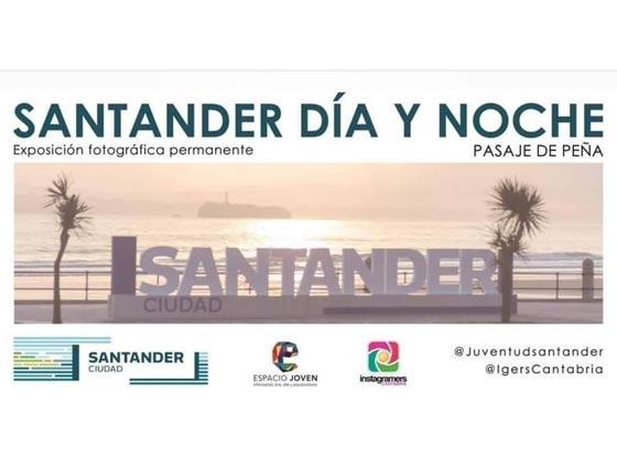 Santander Dia y Noche